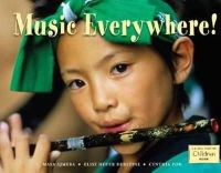 Ajmera, Maya, Derstine, Elise Hofer, Pon, Cynthia - Music Everywhere! - 9781570919374 - V9781570919374