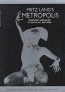 - Fritz Lang's Metropolis (Studies in German Literature Linguistics and Culture) - 9781571131461 - V9781571131461
