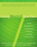 Lundgren, Tobias; Dahl, JoAnne - Living Beyond Your Pain - 9781572244092 - V9781572244092