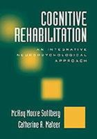 Sohlberg, McKay Moore; Mateer, Catherine A. - Introduction to Cognitive Rehabilitation - 9781572306134 - V9781572306134