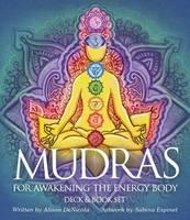 Alison Denicola - Mudras for Awakening the Energy Body - 9781572818026 - V9781572818026