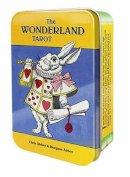Chris Abbey, Morgana Abbey - Wonderland Tarot in a Tin - 9781572818798 - V9781572818798