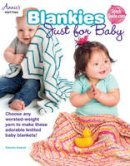 Hedrick, Tabetha - Blankies Just for Babies - 9781573678698 - V9781573678698
