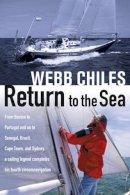 Chiles, Webb - Return to the Sea - 9781574091809 - V9781574091809