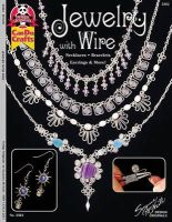 McNeill, Suzanne - Jewelry with Wire - 9781574212396 - V9781574212396