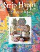 Kinsey, Donna - Strip Happy - 9781574216165 - V9781574216165