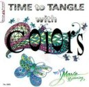 Marie Browning - #5362 Time To Tangle with Color (Design Originals) - 9781574216738 - V9781574216738