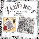 Causee, Linda - Zentangle(R) Fabric Arts - 9781574216950 - V9781574216950