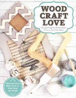 Couch, Peg - Wood, Craft, Love - 9781574219197 - V9781574219197