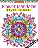 Thaneeya Mcardle - Flower Mandalas Coloring Book (Coloring Activity Book) - 9781574219944 - V9781574219944