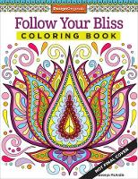 Thaneeya Mcardle - Follow Your Bliss Coloring Book (Coloring Activity Book) - 9781574219968 - V9781574219968