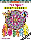 Thaneeya Mcardle - Free Spirit Coloring Book (Coloring Is Fun) - 9781574219975 - V9781574219975