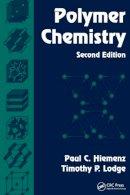 Hiemenz, Paul C.; Lodge, Timothy P. - Polymer Chemistry - 9781574447798 - V9781574447798