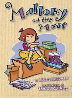 Friedman, Laurie B. - Mallory On The Move - 9781575058313 - KEX0253709