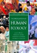 Miller, Julia; etc.; et al - The Encyclopedia of Human Ecology - 9781576078525 - V9781576078525