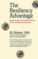 Siebert, Al, Ph.D. - The Resiliency Advantage - 9781576753293 - V9781576753293