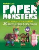 Papermade - Paper Monsters - 9781576877432 - V9781576877432