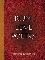- The Love Poems of Rumi - 9781577151180 - V9781577151180