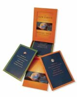 Eckhart Tolle - A New Earth Inspiration Deck: Awakening to Your Life's Purpose - 9781577316510 - V9781577316510