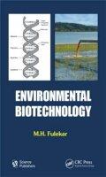 Fulekar, M.H. - Environmental Biotechnology - 9781578085828 - V9781578085828