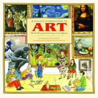 Hamilton, Meredith, Alexander, Heather - A Child's Introduction to Art: The World's Greatest Paintings and Sculptures - 9781579129569 - V9781579129569