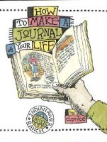 Price, Dan - How to Make a Journal of Your Life - 9781580080934 - KOC0009200