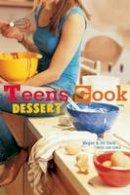 Megan Carle, Jill Carle - Teens Cook Dessert - 9781580087520 - V9781580087520