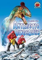 Walker, Sally M. - The Search for Antarctic Dinosaurs - 9781580133449 - V9781580133449