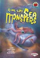 Sally M Walker - Real-life Sea Monsters - 9781580133494 - KRA0000082