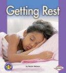 - Getting Rest - 9781580134095 - KRA0001837