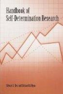 - Handbook of Self-determination Research - 9781580461566 - V9781580461566