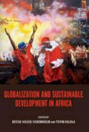 - Globalization and Sustainable Development in Africa - 9781580465502 - V9781580465502