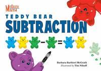 McGrath, Barbara Barbieri - Teddy Bear Subtraction (McGrath Math) - 9781580894272 - V9781580894272