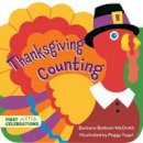 McGrath, Barbara Barbieri - Thanksgiving Counting (First Celebrations) - 9781580895347 - V9781580895347