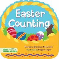 McGrath, Barbara Barbieri - Easter Counting (First Celebrations) - 9781580895354 - V9781580895354