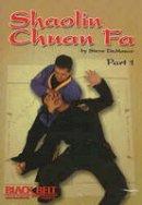 DeMasco, Steve - Shaolin Chun-Fa - 9781581334029 - V9781581334029