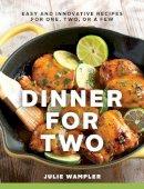 Wampler, Julie - Dinner for Two - 9781581572896 - V9781581572896