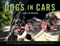 Regan, Lara Jo - Dogs in Cars - 9781581574203 - V9781581574203