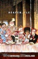 Chinsang, Wayne - Heaven, LLC - 9781582403519 - KBS0000170