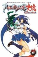 Yasuko Kobayashi - Witchblade Takeru Manga: volume 1 - 9781582408569 - KLJ0014978