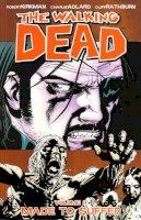 Robert Kirkman - The Walking Dead, Vol. 8: Made to Suffer - 9781582408835 - V9781582408835