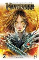 Marz, Ron - Witchblade Volume 2: Awakenings (v. 2) - 9781582408866 - KLJ0014976