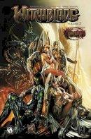 Ron Marz - Witchblade Volume 5: First Born - 9781582408996 - KLJ0014975