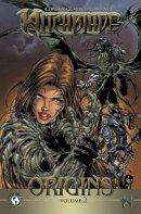 David Wohl - Witchblade Origins Volume 2: Revelations (v. 2) - 9781582409023 - KLJ0014980