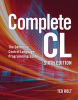Holt, Ted - Complete CL: Sixth Edition - 9781583474211 - V9781583474211