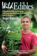 Boutenko, Sergei - Wild Edibles - 9781583946022 - V9781583946022