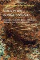 Fumagalli, Andrea, Mc Gimsey, Jason Francis, Mezzadra, Sandro, Negri, Antonio - Crisis in the Global Economy - 9781584350873 - V9781584350873