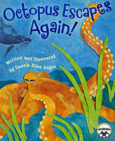 Angus, Laurie - Octopus Escapes Again! - 9781584695776 - V9781584695776