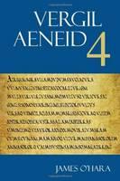 Vergil - Aeneid 4 (The Focus Vergil Aeneid Commentaries) - 9781585102280 - V9781585102280