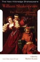 Shakespeare, William - The Two Gentlemen of Verona (New Kittredge Shakespeare) - 9781585102938 - V9781585102938